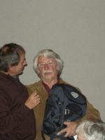 Célébrations des 20 ans de l\'APSDS au Congrès des milieux documentaires