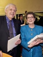 Récipiendaires des Prix Reconnaissance 2009