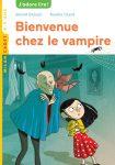Capsule littéraire de Stéphanie Simard (roman pour le primaire)