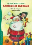 Capsule littéraire de Stéphanie Simard (romans pour le primaire)