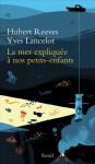 Capsule littéraire de Cécile Mannino-Veilleux (documentaire)