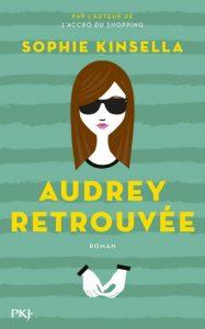 Audrey retrouvée
