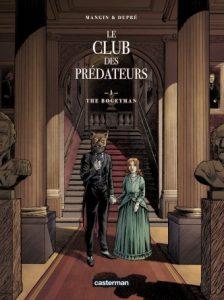 Club des prédateurs