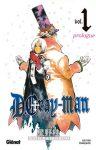 Capsule littéraire de Jérémie Gagnon (manga)