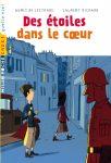 Capsule littéraire de Stéphanie Simard (roman)