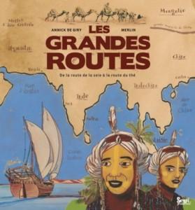 Grandes routes
