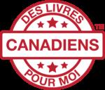 Journée des livres canadiens pour moi le 17 février