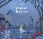 Capsules littéraires – La dame aux livres