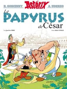 PapyrusCésar