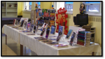 Nouvelle ère, nouveaux lieux: Une chapelle transformée en bibliothèque scolaire – Amen-s'en des projets!