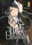 Capsules littéraires : Dark Grimoire