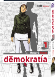 Capsule de Jérémie Gagnon (manga)