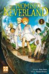 Capsules littéraires – The promised Neverland