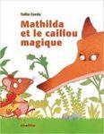 Capsule littéraire de Claire Baillargeon (album pour le primaire)