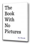 Capsule littéraire anglais : le livre sans images