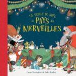 Capsules littéraires – Spécial Noël